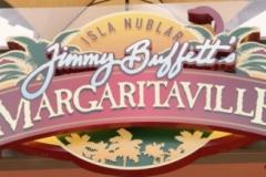 Margaritaville IslaNublar