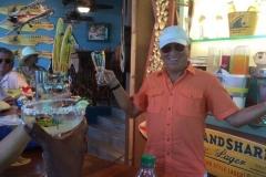 Jimmy Buffet Margaritaville Isla Nublar