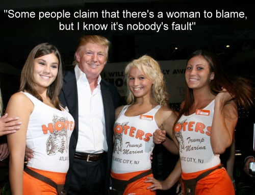 trump-women-to-blame