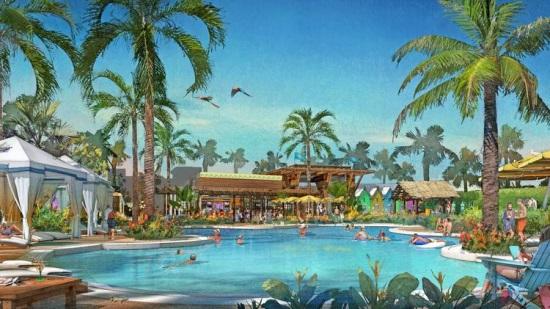 Latitude Margaritaville Daytona Beach