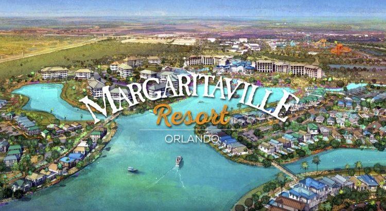 Margaritaville Resort Orlando Celebrates Groundbreaking