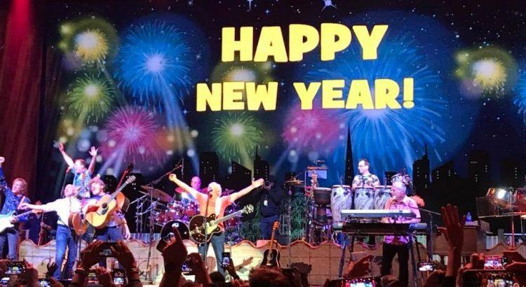 New Years Eve 2018 Charlotte Nc