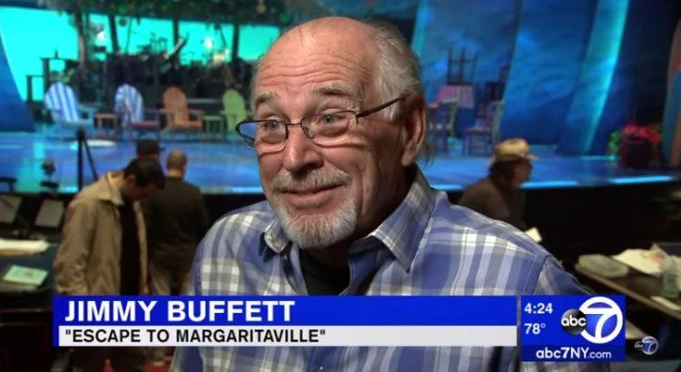 Jimmy buffett setlist 2012