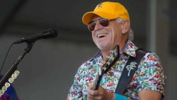 New Orleans Jazz Fest 2018 >> Jimmy Buffett performs at New Orleans Jazz Fest – BuffettNews.com