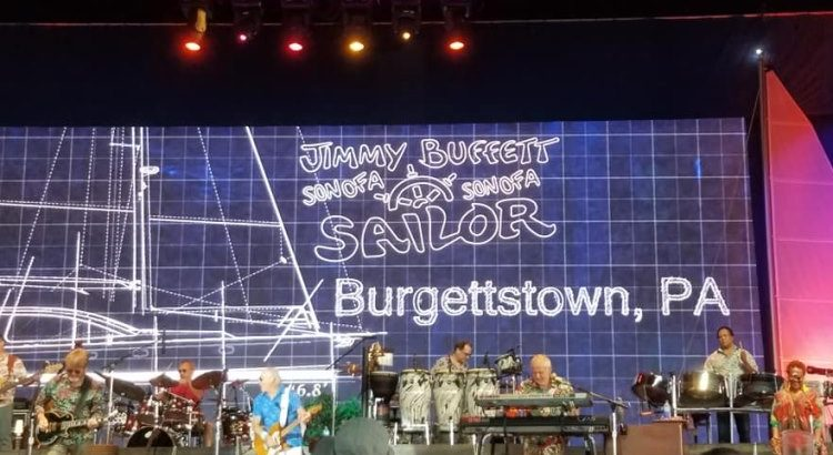 Buffett performs in Pittsburgh – BuffettNews com
