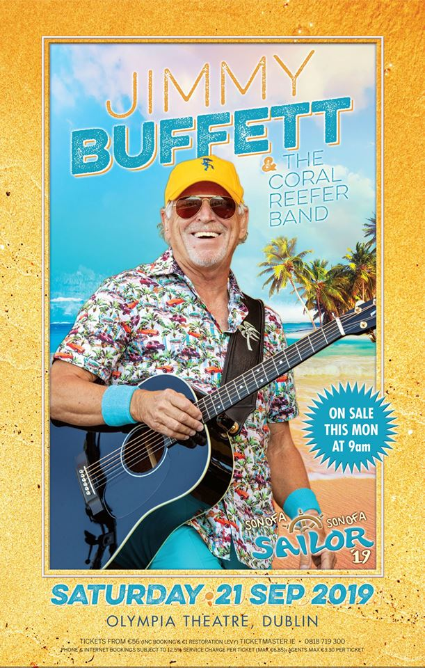 BuffettNews.com – the leading authority on Jimmy Buffett