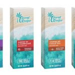 Coral Reefer cannabis brand