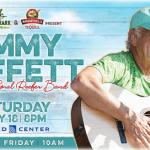 Jimmy Buffett Chicago 2020