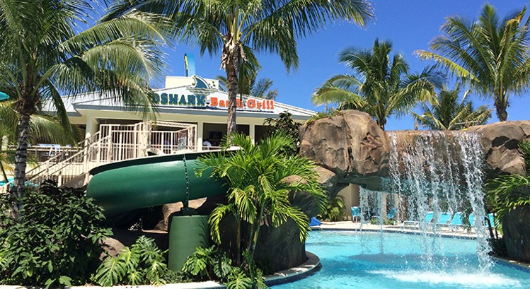 Photos And Video Of Margaritaville Hollywood Beach