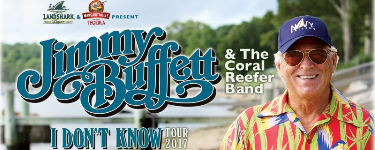 Awesome Buffett To Perform In Virginia Beach On May 18Th Interior Design Ideas Skatsoteloinfo