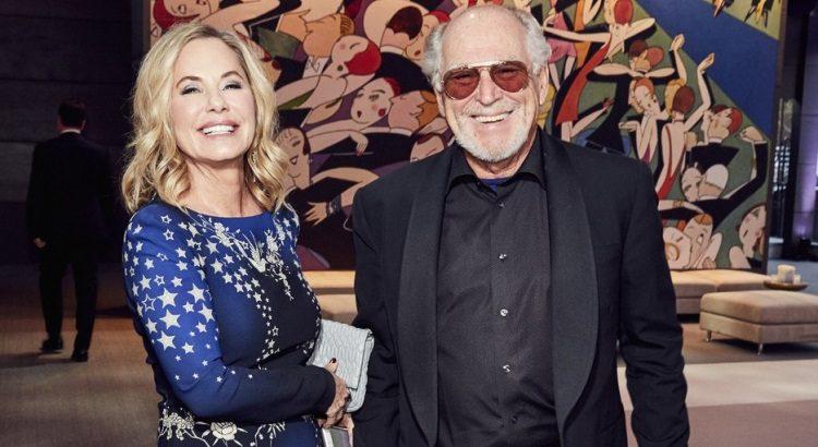 Buffett attends the Vanity Fair Oscar Party – BuffettNews com