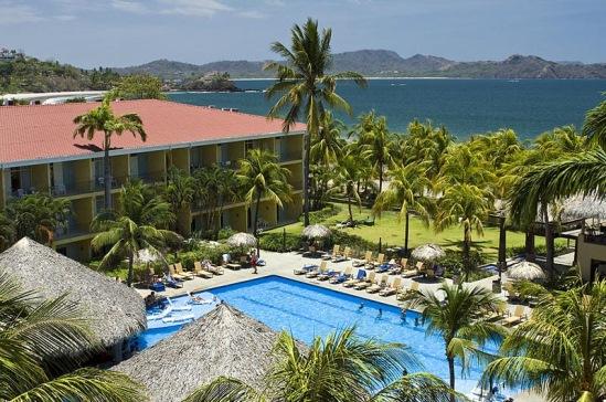Margaritaville Resort Coming To Costa Rica Buffettnews Flamingo Beach Spa