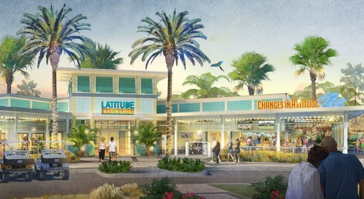 Plans finalized for Laude Margaritaville Watersound 55+ ... on plans for gates, plans for apartment complexes, plans for garages, plans for construction, plans for pool, plans for furniture,