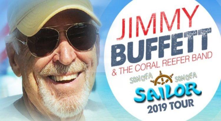 Jimmy Buffett adds show in St John's Newfoundland